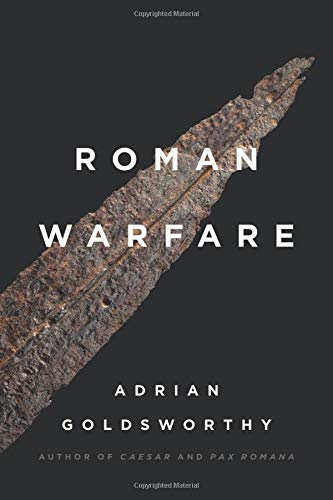 Image of Roman Warfare