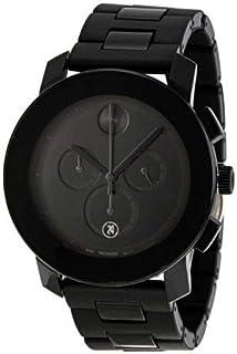 Movado Bold 3600048 Chronograph Museum Men's Watch
