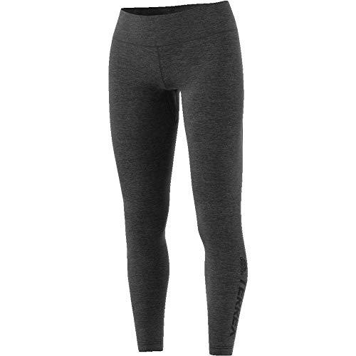 adidas Climb The City Pantalon de Compression Femme, Noir, FR : M (Taille Fabricant : 38)