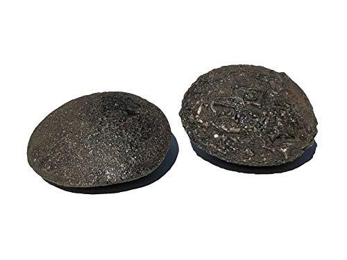 MKöpke® - Boji Stones - Boji-Steine Paar mit Zertifikat - Bojis Shaman Stones | 05