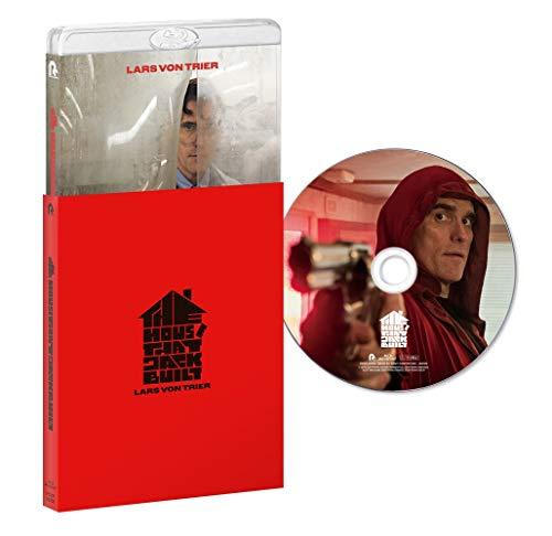 ハウス・ジャック・ビルト[Blu-ray]