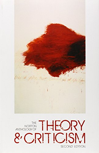 The Norton Anthology of Theory & Criticism