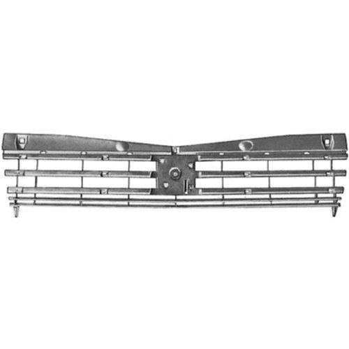 Van Wezel 4025516Rejilla de radiador