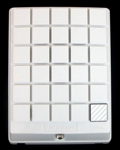 Panasonic Business Telephones T30865-W Door Intercom WHITE