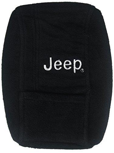 jeep center console lock - 8