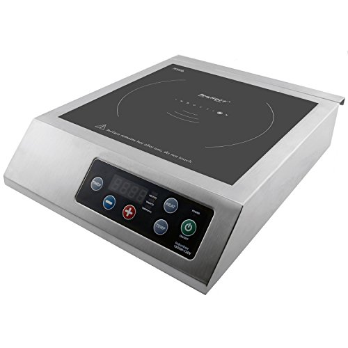 Berghoff Professional Induction Cook Top