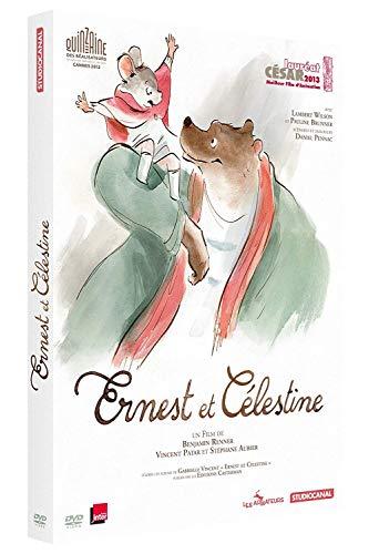 Ernest et Célestine (César 2013 ...