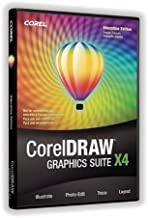CorelDRAW Graphics Suite X4 Education Edition [DVD] [OLD VERSION]