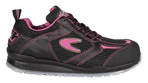 Tama/ño de los zapatos de seguridad de alta s3 botas de trabajo skopje//trabajo 7-31180 000 Cofra 31180-000