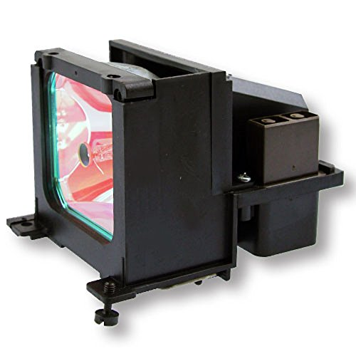 HFY marbull VT50LP/50021408Proyector Original lámpara con carcasa para NEC VT50VT650proyector