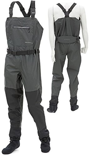 DAM EXQUISITE G2 BREATHABLE WADER Größe XXL