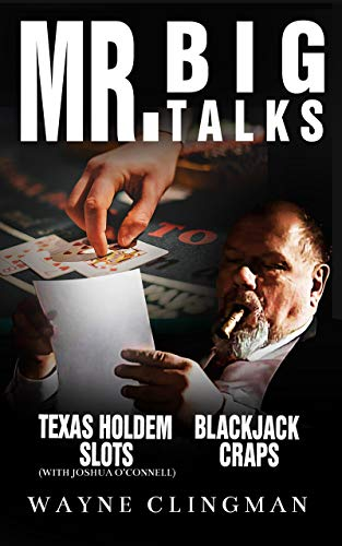 Amazon.com: Mr. Big Talks: Mr. Big Talks Blackjack Craps Slots and ...