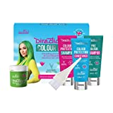 New La Riche Directions Semi-Permanent Hair Color Kit - SPRING GREEN