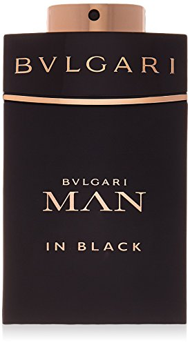 Bvlgari Bvlgari Man In Black Edp Vapo 100 Ml 1 Unidad 100 g