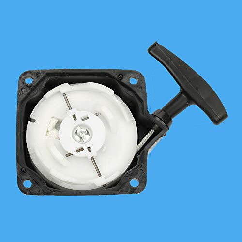 Replacement Parts for Huq Fqfp 502843101 New Pull Starter Recoil for Husqvarna 150 Bf 150 Bt 350 Bf 350
