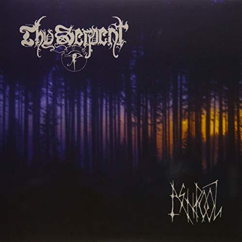 Thy Serpent / Ash Pool [Vinyl LP]