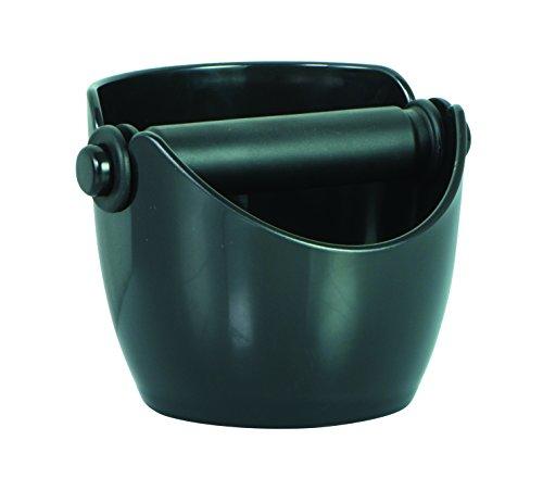 Avanti Compact Knock Box Black, 15100