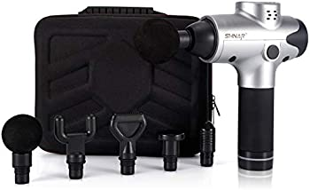 Shnar Muscle Deep Tissue Percussion Massage Gun