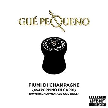 """Fiumi Di Champagne (Tratto Dal film """"Natale Col Boss"""")"""