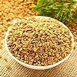 Bio Graines de Fenugrec 250g (Bio Fenugreek Seeds, Methi Seeds) - Qualité Supérieure, Certifiés Biologique | Vegan | Excellent pour la Digestion #2