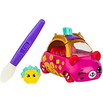 Shopkins S3 Color Change Pack - Purse Gear | Shopkin.Toys - Image 1