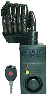 Security Plus RB76-2 Roll-Back-Zahlenschl