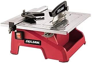 Skil 3540-01-RT 7-Inch 4.2 Amp Wet Tile Saw (Certified Refurbished)