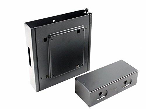 2CPFW – Dell VESA-Halterungs-Set für Micro Optiplex 3020 / 9020 Systeme – 2CPFW