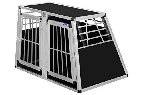 Alpuna Transportbox N30 > 75x110x75cm Notausstieg/Doppelbox