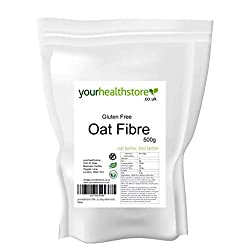 Great for Keto Diet Extra Light and Fluffy High in Fiber Use in Keto King Bread and Diedre Bread recipes Recyclable and Reusable Bag
