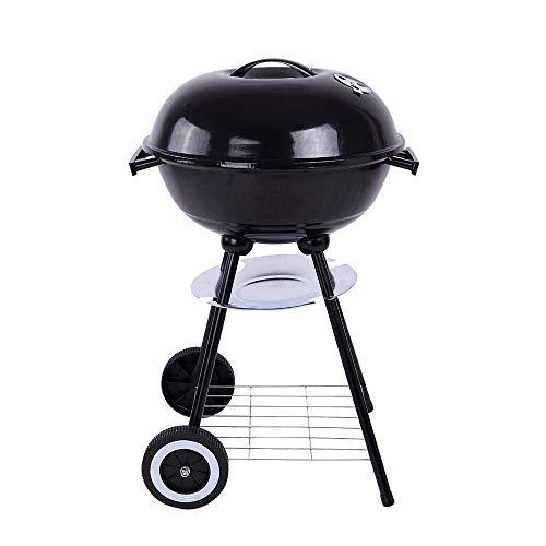 Randoneo Barbecue de Poche + Sac de Rangement: