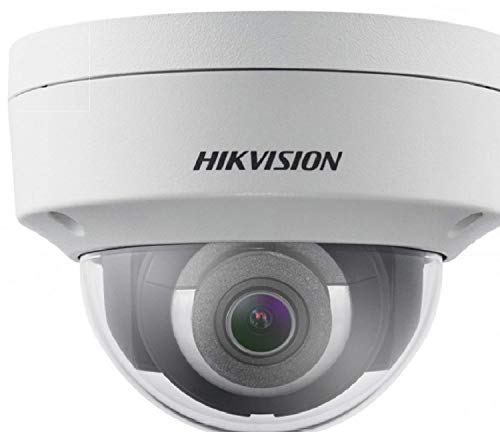 Hikvision DS-2CD2183G0-I 8MP 4K UHD Netwerk Dome IP CCTV Camera IR 30m H265 IP67 Vandaal Bewijs