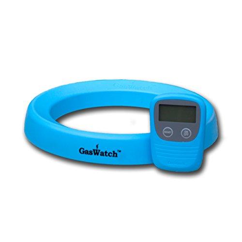 GasWatch TVL214 Digital Tank Scale, Blue