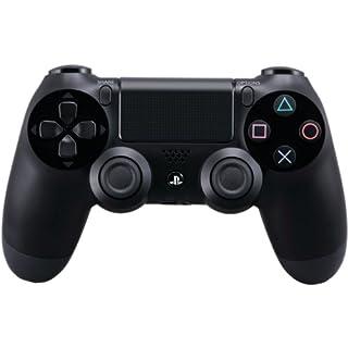 DualShock 4 Wireless Controller for PlayStation 4 - Jet Black [Old Model] (B00BGA9X9W) | Amazon price tracker / tracking, Amazon price history charts, Amazon price watches, Amazon price drop alerts