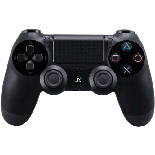 DualShock 4 Wireless Controller for PlayStation 4 - Jet Black [Old Model]