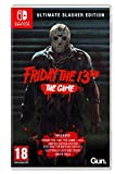 Friday the 13th: The Game - Ultimate Slasher Edition - Nintendo Switch [Importación inglesa]