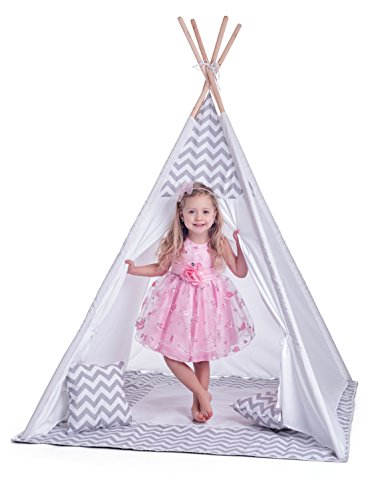 Woodyland 102191420 - Tienda de campaña Infantil