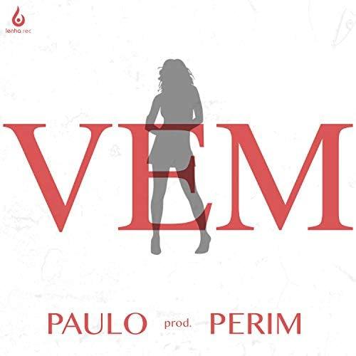 Paulo feat. Perim