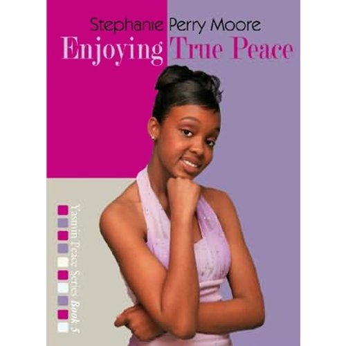 Enjoying True Peace audiobook cover art