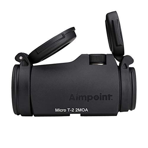 Aimpoint Micro T-2 Red Dot Reflex Sight...