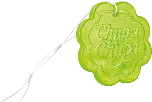 Chupa Chups Chp501Ambientador Coche aireador, Manzana