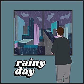 Rainy Day (feat. Franco Emil)