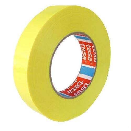 Tesa 4289 Strapping-Klebeband Felgenband no Notubes Umreifungsband für Fahrradfelge Tubeless Länge 66m, Breite von 6-50mm (32mm x 66m)