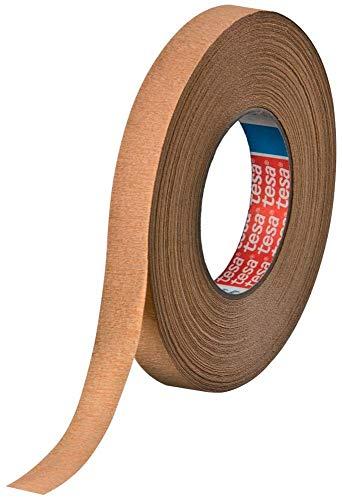 tesa Maler Krepp 4319 Papierabdeckband, 50 mm x 50 m VE = 1