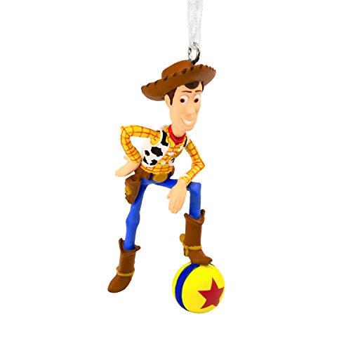 Hallmark Christmas Ornaments, Disney/Pixar Toy Story Woody Ornament