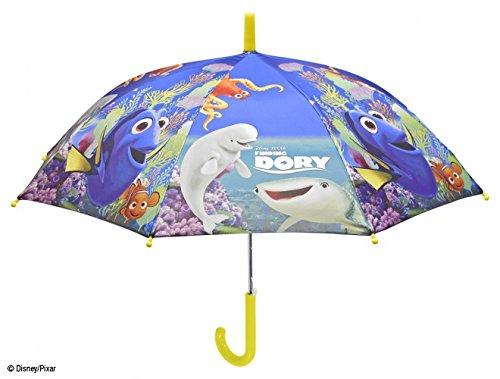 PERLETTI perletti5076745x 8cm Unisex Finden Dory Bedruckt Regenschirm