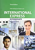 International Express Intermediate. Student's Book Pack 3rd Edition (Ed.2019): Student book with Pocket Book (International Express Third Edition)