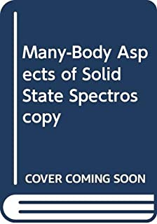Many-Body Aspects of Solid State Spectroscopy