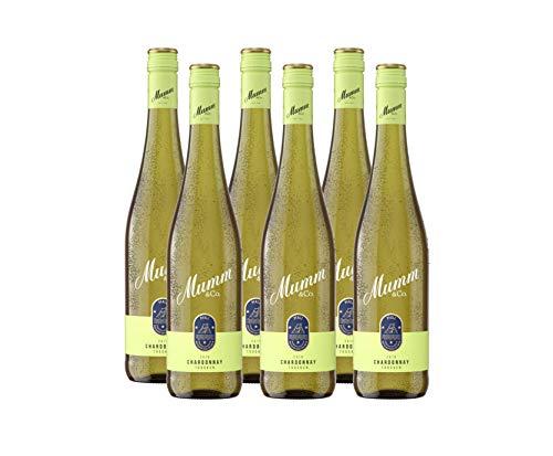 Mumm Wein Chardonnay Trocken (6 x 0,75l)