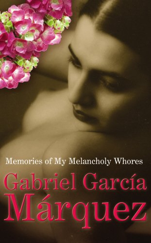 Memories Of My Melancholy Whoresの詳細を見る